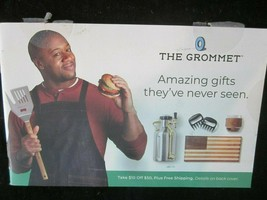 THE GROMMET CATALOG JUNE 2019 AMAZING GIFTS THEY'VE NEVER SEEN BRAND NEW - $9.99
