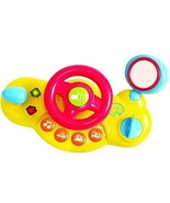 Playgo MY 1ST DRIVING KIT Light & Sounds Stroll... - $30.69