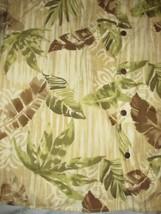 Hilo Hattie Hawaiian Floral Pattern Button Up Shirt Sz 3XL Aloha Beach V... - $29.99
