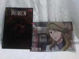 """Witch Hunter Robin """"Yurika Dojima"""" Manufactured Cel * Anime - $2.88"""