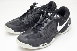 Nike 9 Black Court Shoes Women's - $39.00