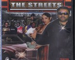 KING OF THE STREETS VOL. #2-NEW/SEALED 2002 RAP DVD-BIG SILK-50 CENT-SNOOP DOG