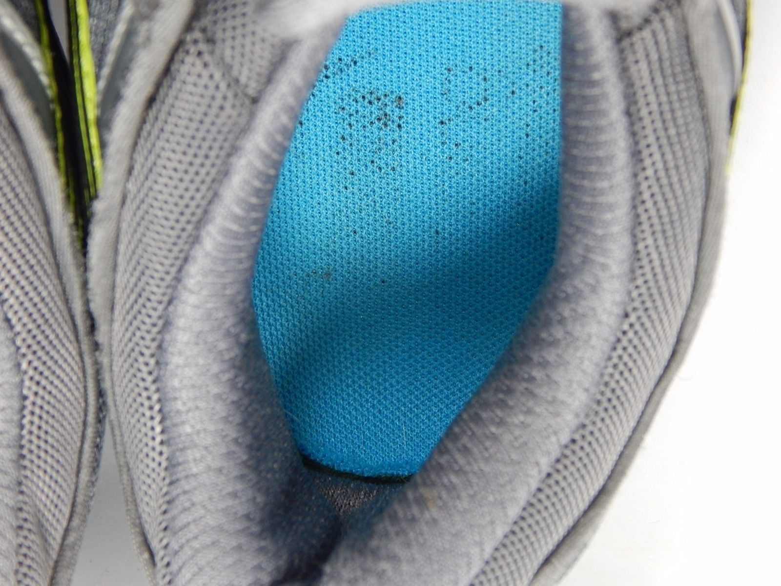 Puma Voltaic 3 Women's Running Shoes Size US 9 M (B) EU 40 Gray Green