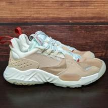 Nike Air Jordan Delta Vachetta Tan shoes (CT1003-200) Women's 7 - $150.00