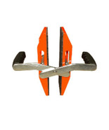 Abaco ACC40 Double Handed Glass or Stone Carrying Clamp - Pair - $254.95