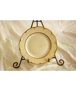 """Theodore Haviland Concorde Bread Plate 6 1/2"""" - $6.23"""