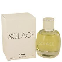 Ajmal Solace by Ajmal Eau De Parfum Spray for Women - $37.39