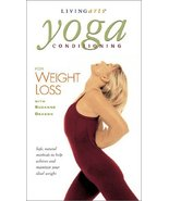 Yoga Conditioning for Weight Loss [VHS] [VHS Tape] [2000] - $1.00
