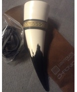 History Channel Vikings Drinking Horn LootCrate... - $8.99