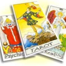 Three Card Reading - $15.00