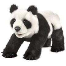 Folkmanis Small Panda Hand Puppet - $33.99