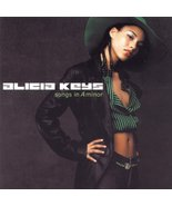 Songs in A Minor [Audio CD] Alicia Keys - $3.98