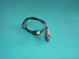 2012 FORD FOCUS O2 SENSOR #1 BLACK PLUG 6 PRONGS - $21.00