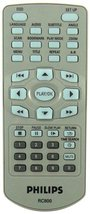 BRAND NEW,Philips RC800 Remote Control,Philips RC800 Remote. - $34.99