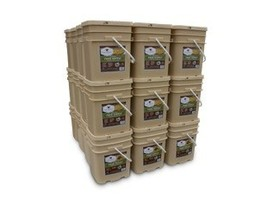 Wise Emergency Food Storage, 4320 Servings, 12 ... - $6,990.00