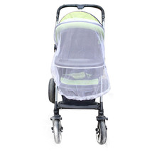 Universal Lace Safe Baby Carriage Insect Mosquito Net Baby Stroller Crad... - $4.48