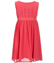 Girls Marciano by Guess Lace Studded Fit and Flare Dress, Size 10, NWT - $33.80