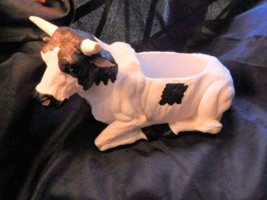Planter Collection Continental Creations Cow Pl... - $24.99