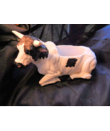 Planter Collection Continental Creations Cow Planter - $24.99