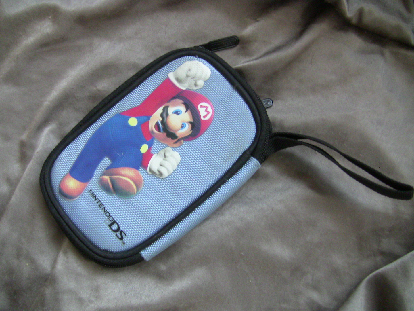 Primary image for Nintendo DS Carrying Case - Mario