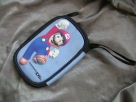 Nintendo DS Carrying Case - Mario - $7.00