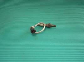 2008 FORD VAN 4.6L O2 SENSOR BLACK PLUG, 4 PRONG
