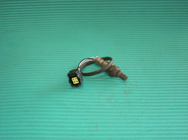 2008 CHRYSLER 200 O2 SENSOR BLACK PLUG, FEMALE, 4 PRONG - $21.00