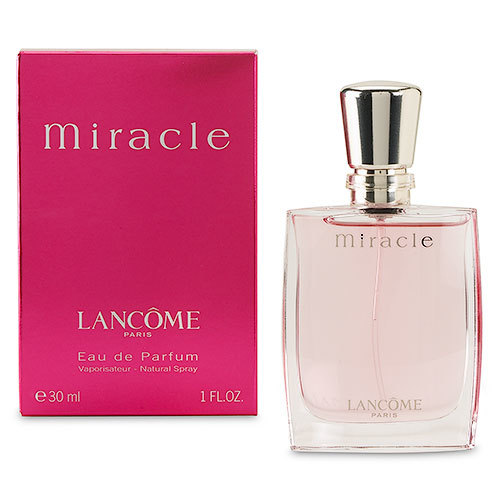 Primary image for Miracle by Lancome for Woman, 1.0 fl.oz / 30 ml Eau De Parfum Spray