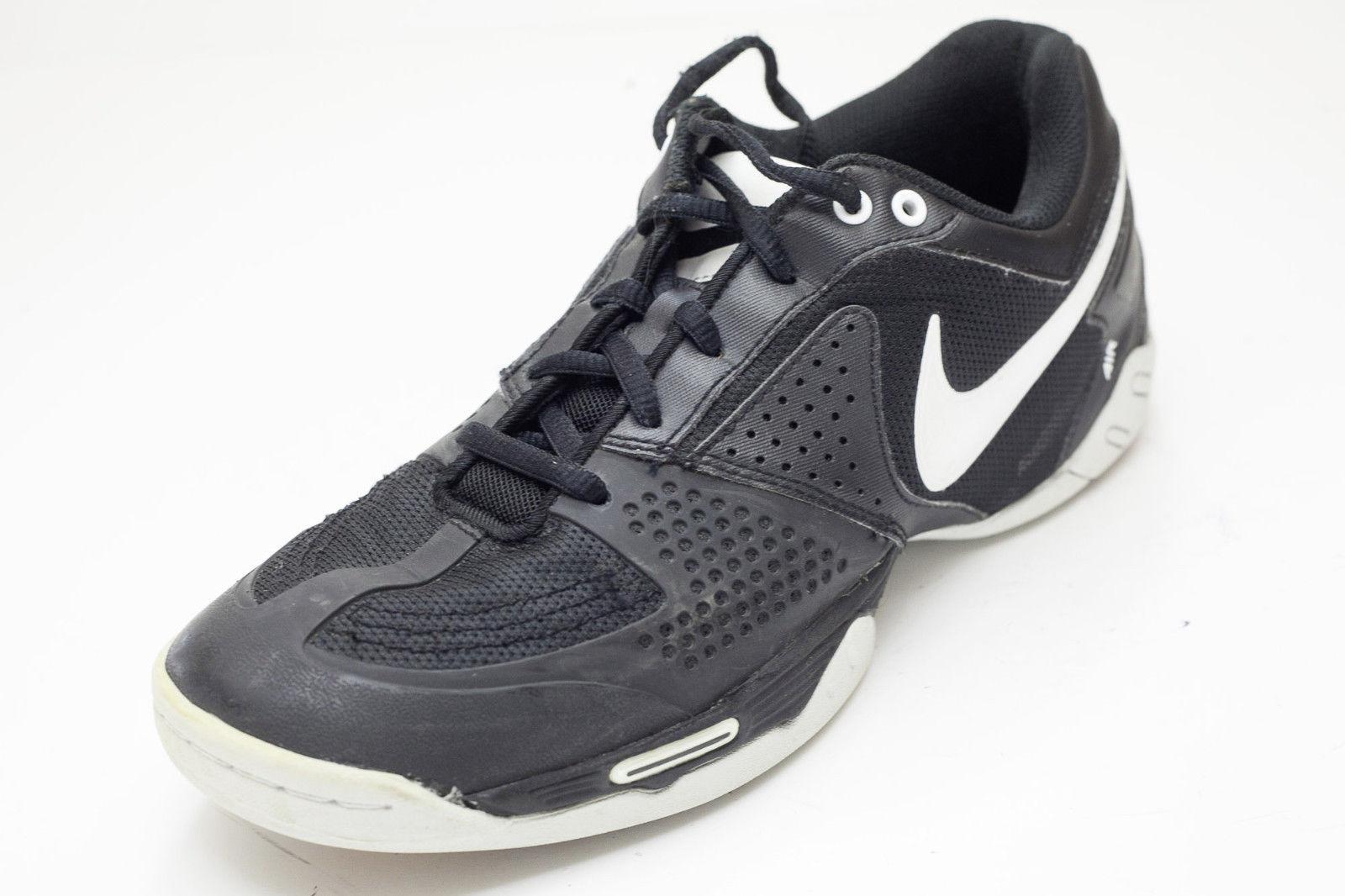 Nike 9 Black Court Shoes Women's