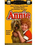 Annie [VHS] [VHS Tape] [1982] - $2.00