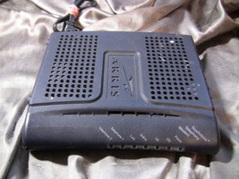 Arris TM602A/110 Cable Touchstone Telephony Modem - $13.79