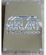Heavy Metal Metal Hurlant 1981 - 2000 Animated Collector's DVD Set Frenc... - $39.50
