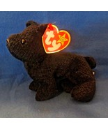 Ty Beanie Baby Scottie 4th Generation Hang Tag 3rd Generation Tush Tag C... - $19.79