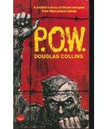 P O W [Sep 01, 1969] Douglas collins - $2.00
