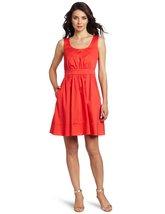Vince Camuto Women's A-line Tank Dress, Salmon, 2 - $55.99