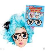 Anime Eyes Glasses! Japanese Otaku Cosplay Glas... - $3.99