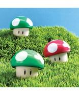 Super Mario Bros Nintendo Mushroom 1-Up Sour Ch... - $2.99