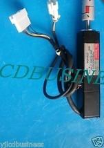 Sanyo P50B02002DXS30 Servo Motor 90 Days Warranew - $568.10