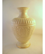 Lenox Tall Athenian Vase Signed Discontinued - $272.24