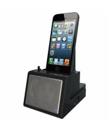 DOK CR12 2 Port Smart Phone Charger with Bluetooth Speaker/Speaker Phone... - $20.57