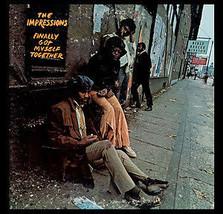 Impressions - Finally Got Myself Together - LP Vinyl Album - £7.65 GBP