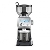 Breville BREBCG820BSSXL Smart Pro Coffee Grinder  - $290.25