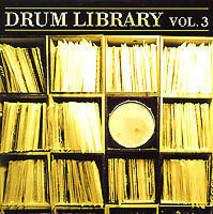 Paul Nice - Drum Library : Vol. 3 LP Vinyl Record - £11.48 GBP