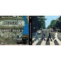 Beatles - Abbey Road LP Vinyl Record Album - £13.01 GBP