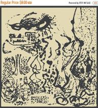 J. pollock - elegant lady - 276 x 289 stitches - Cross Stitch Pattern L1150 - $3.99