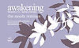 Fracois . K. Feat. Barbara Mendes - Awakening/The Needs Remixes - 12inch... - £6.12 GBP