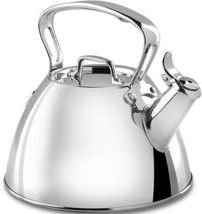 All-Clad E86199 Stainless Steel Specialty Cookw... - $140.66