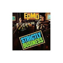 EPMD/Strictly Buisness/12inch Single Vinyl Record - £5.35 GBP