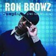 RON BROWZ - JUMPING (OUT THE WINDOW) 12inch VINYL RECORD - £7.21 GBP
