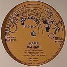 Ramp - Daylight / Faze-o - Riding High 12inch Vinyl Record - £5.35 GBP